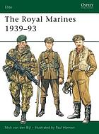 The Royal Marines, 1939-93