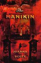 The manikin : a novel