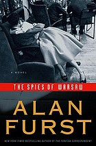 The spies of Warsaw : a novel
