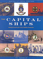 The capital ships : their battles and their badges