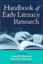 Handbook of early literary research