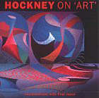 Hockney on 'art' : conversations with Paul Joyce.