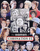 The women of Coronation Street.