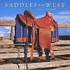 Saddles of the West : history, art, culture, function