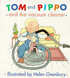Tom and Pippo and the vacuum cleaner