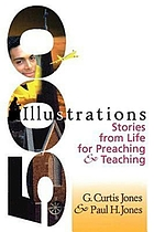 500 illustrations : stories from life for preaching and teaching