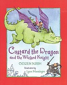 Custard the dragon and the wicked knight
