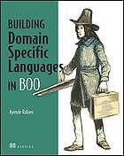 DSLs in Boo : domain-specific languages in .NET