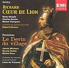 Richard Cœur de Lion