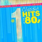 Classic hits of the 80s