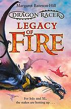 Dragon racer : legacy of fire