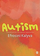 Autism : educational and therapeutic approaches