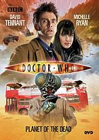 Doctor Who. Planet of the dead