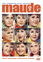 Maude. / The complete first season