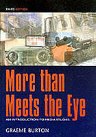 More than meets the eye : an introduction to media studies