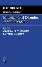 Mitochondrial disorders in neurology 2