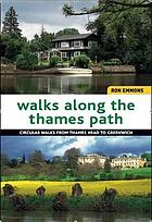 Walks along the Thames Path