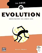 The book of Evolution