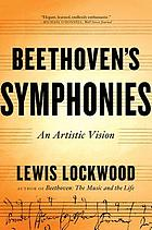 Beethoven's symphonies : an artistic vision