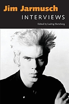 Jim Jarmusch : interviews