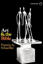 Art & the Bible : two essays