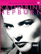 Katharine Hepburn 100th anniversary collection.