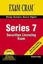Series 7 securities licensing review