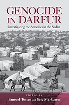 Investigating genocide : an analysis of the Darfur atrocities documentation project
