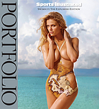 Sports illustrated portfolio : swimsuit : the explorer's edition.