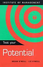 Test your potential