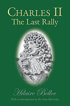 Charles II : the last rally
