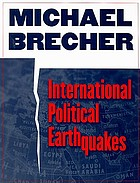 International political earthquakes