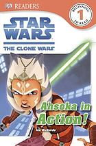 Star Wars, the clone wars. Anakin in action!