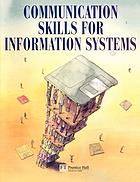 Communication skills for information systems