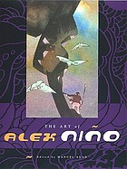The Art of Alex Niño
