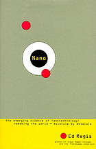 Nano : the emerging science of nanotechnology