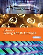 Cyclopedia of young adult authors