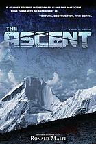The ascent : a novel of survival