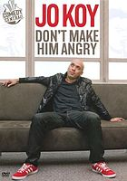 Jo Koy : don't make him angry