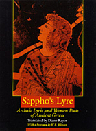 Sappho's lyre : archaic lyric and women poets of ancient Greece