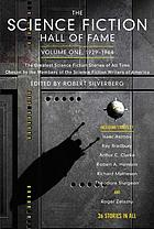 The science fiction hall of fame. Volume one, 1929-1964