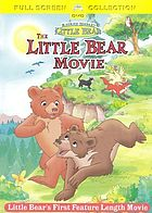 The little bear movie