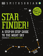 Star finder! : a step-by-step guide to the night sky
