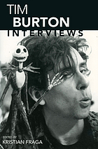 Tim Burton : interviews