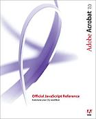 Adobe Acrobat official JavaScript reference.