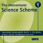 The Heinemann science scheme. / Teacher resource pack 1