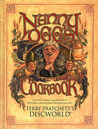 Nanny Ogg's cookbook.