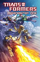 The Transformers. Regeneration One. Volume 2