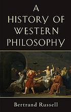 A history of western philosophy, and its connection with political and social circumstances from the earliest times to the present day