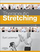 Therapeutic stretching : towards a functional approach